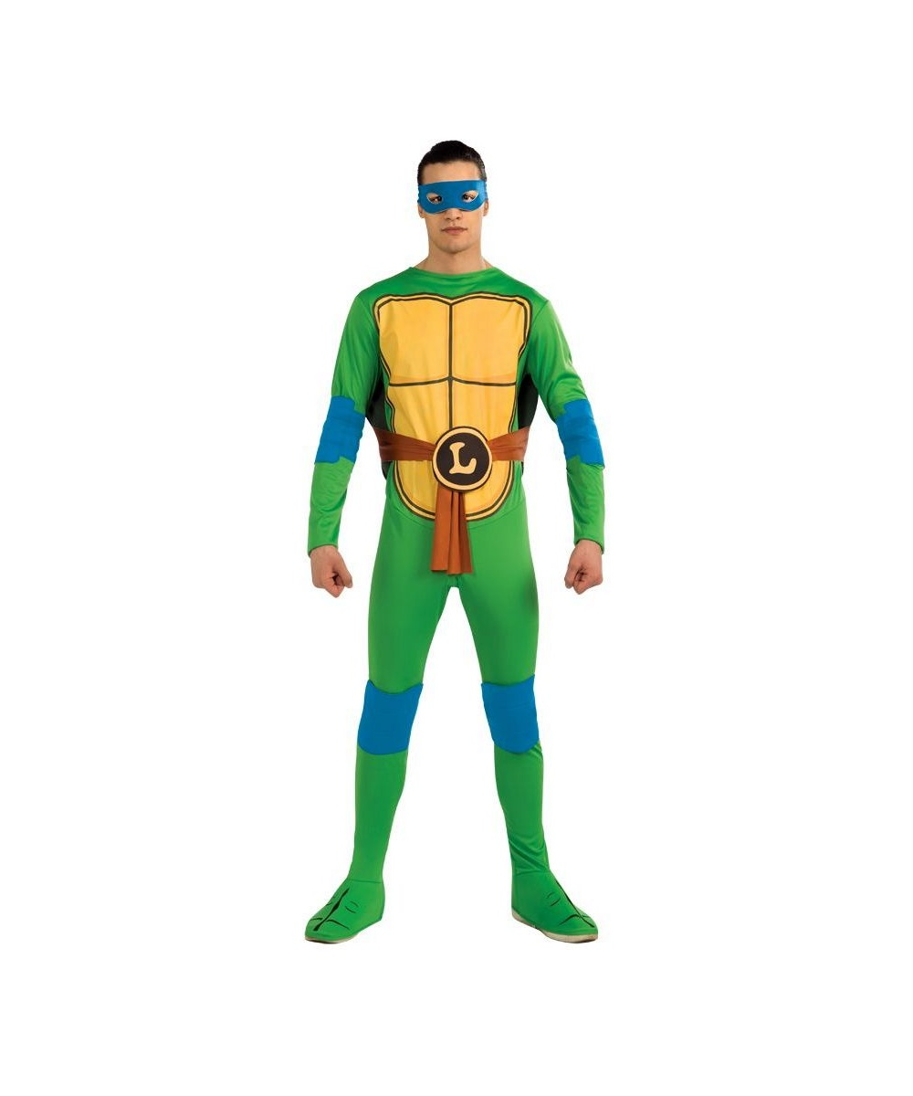 Ninja Turtles Leonardo  Costume