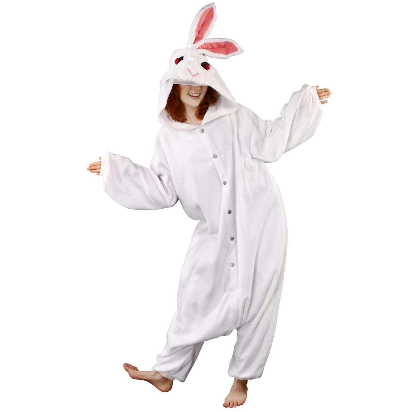 Adult Rabbit Costumes 120