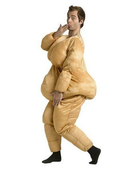adult fat suit costume sm heres moar