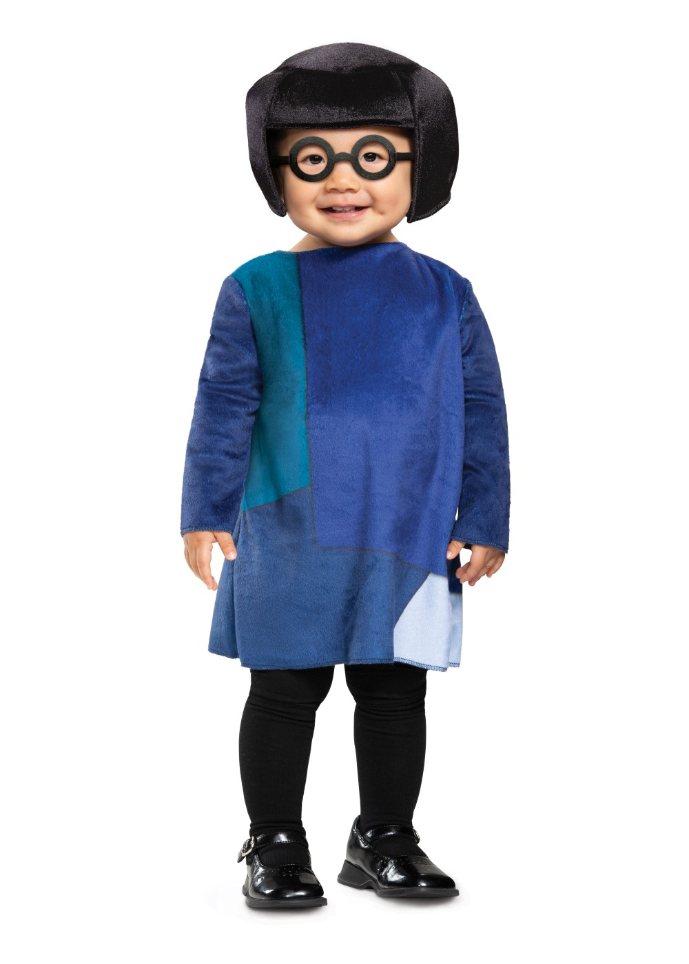 Incredibles Baby Edna Costume Kit