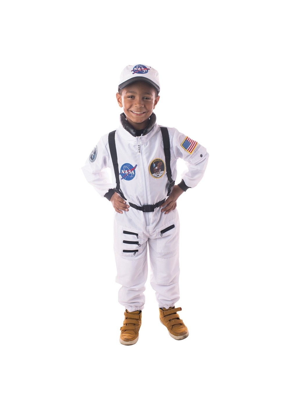 Child Apollo Astronat Suit