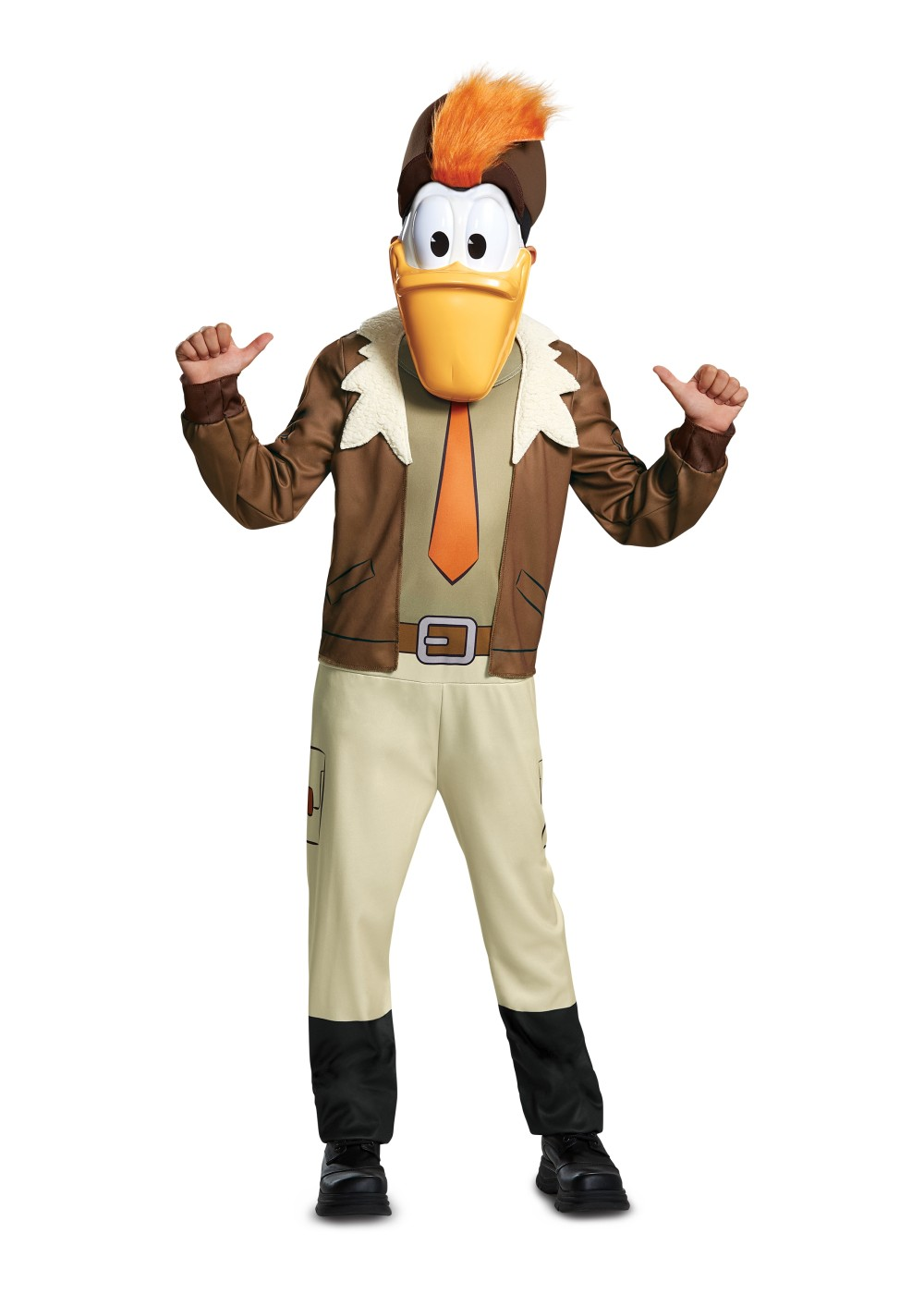 Launchpad Childrens Costume