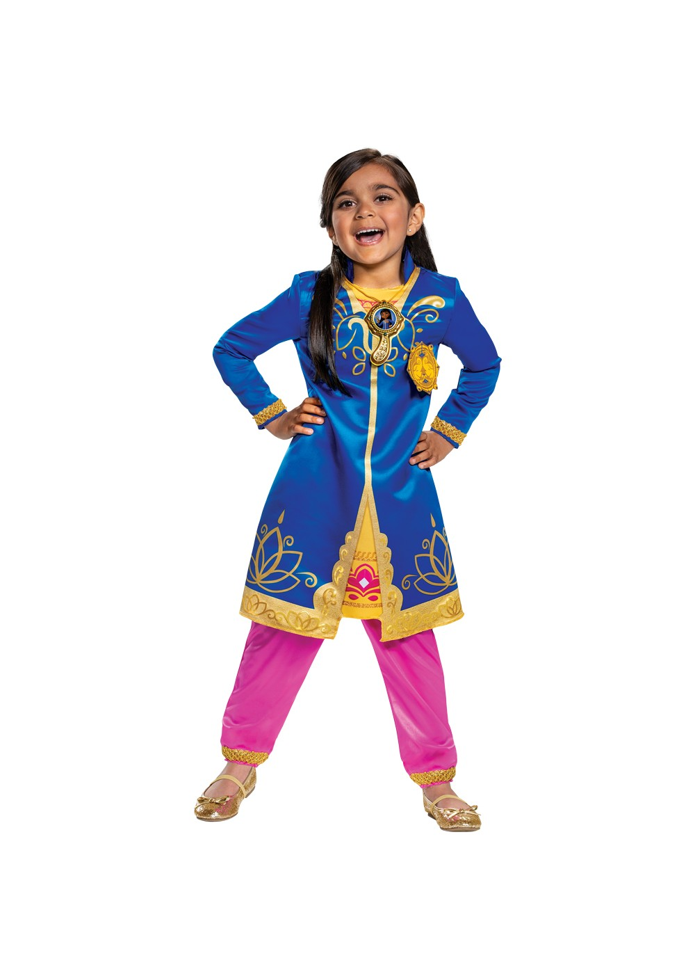 Mira Toddler Costume