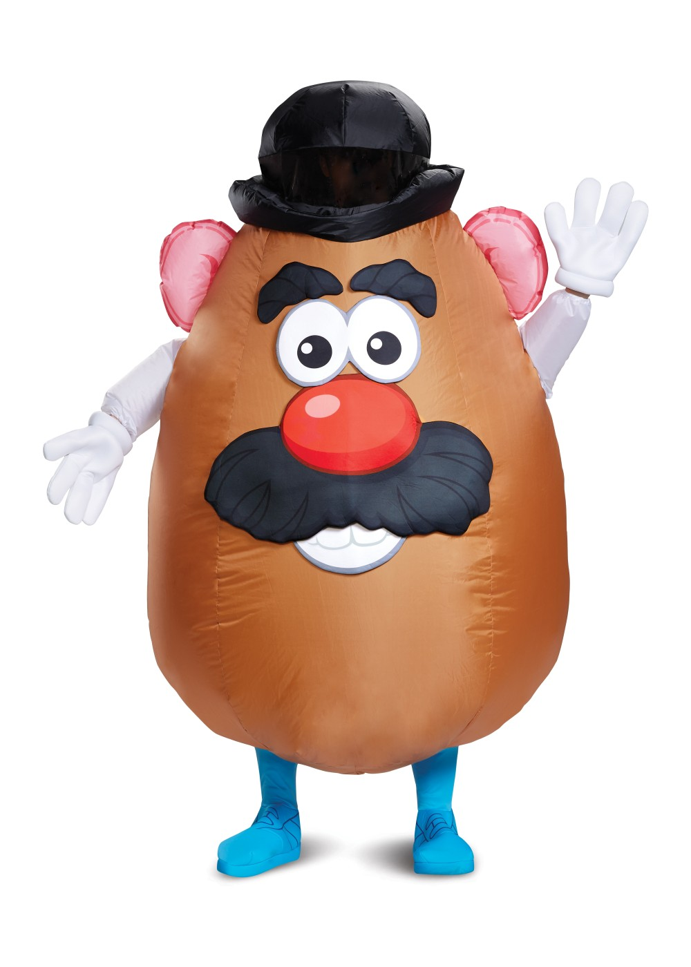 Toy' Story's Potato Head Inflatable Costume