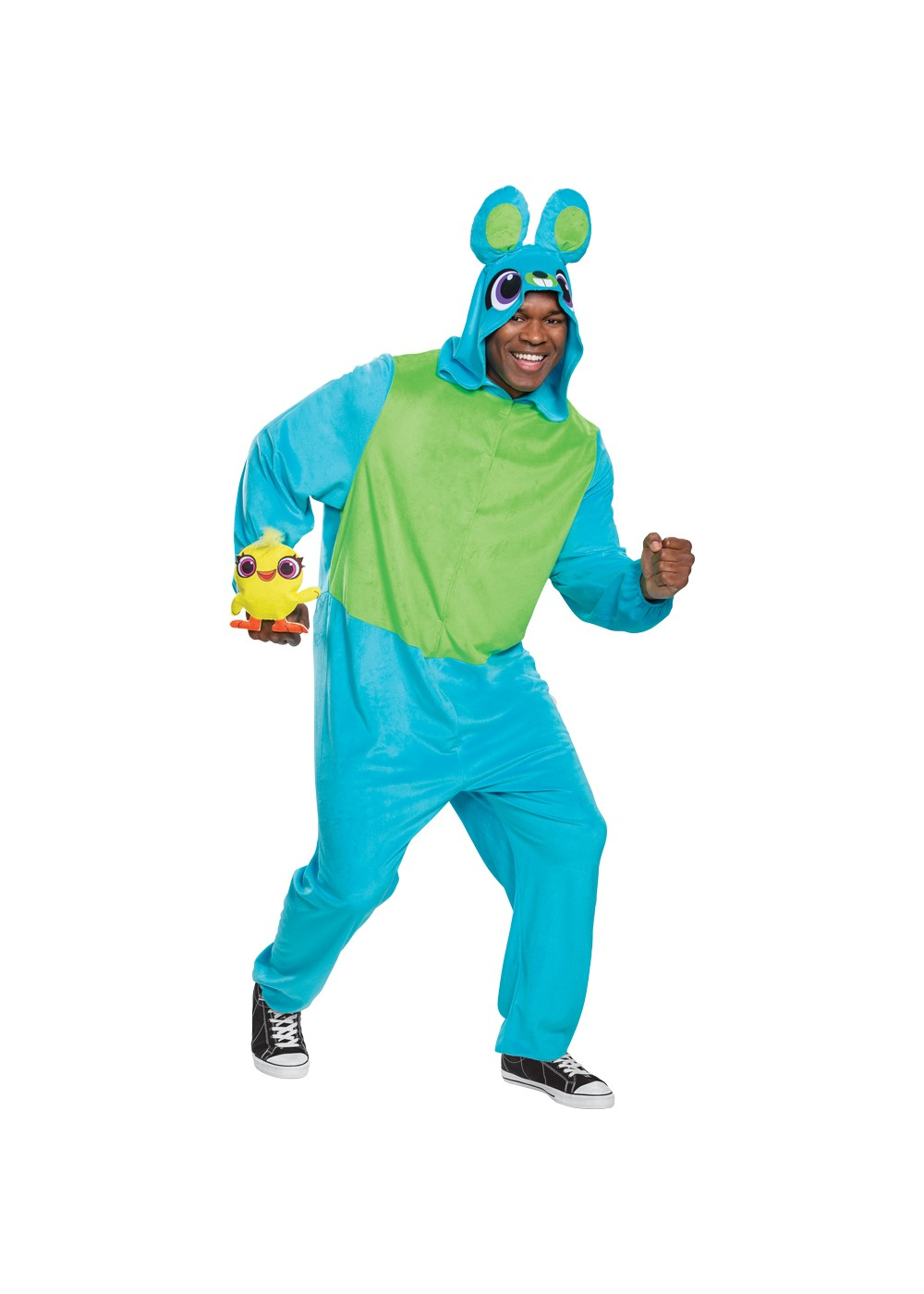 Bunny Jumpsuit Toy Story 4  Costume