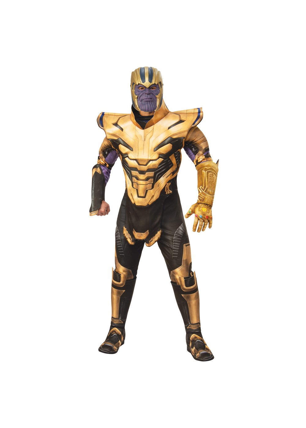 Mens Endgame Thanos Costume