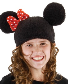 Minnie Ears Hat