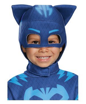 Childrens Catboy Mask