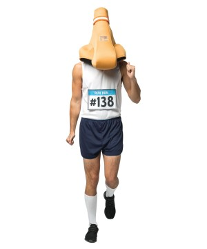 Runny Nose Costume