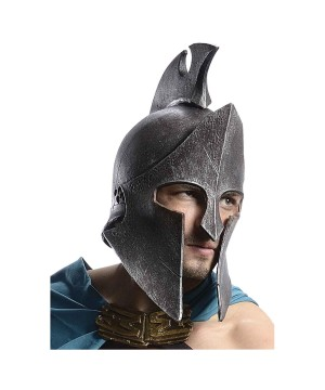 300 Rise of An Empire Movie Themistocles Helmet Spartan Costume