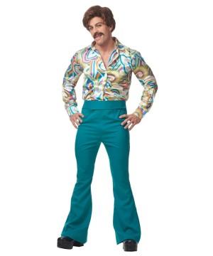 70s Disco Dude Men Costume