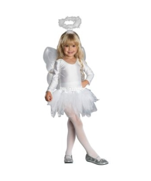 Angel Kids Costume