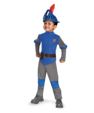Mike the Knight Kids Costume