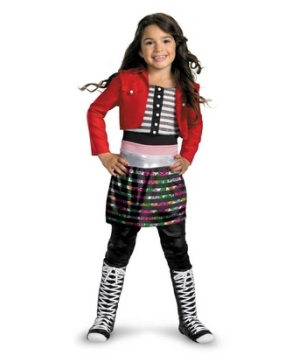 Shake It up Rocky Costume