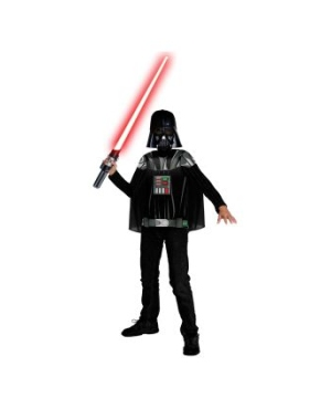 Star Wars Darth Vader Kids Costume Kit