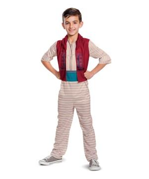 Aladdin Classic Boys Costume