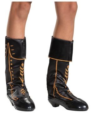 Anna Boots Child