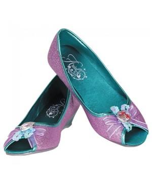Disney Ariel Girls Shoes