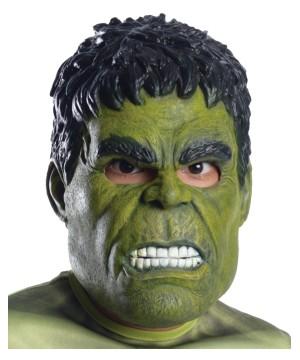 Avengers Age Of Ultron Hulk Child Mask