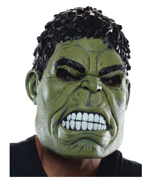 Avengers Age of Ultron Hulk  Mask