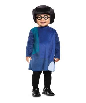 Incredibles Baby Edna Costume Kit