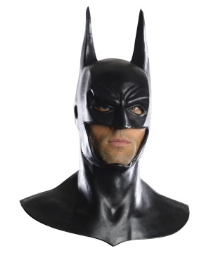 Batman Men Cowl Costume Accessory