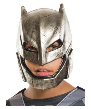 Batman V Superman Armored Batman Boys Mask