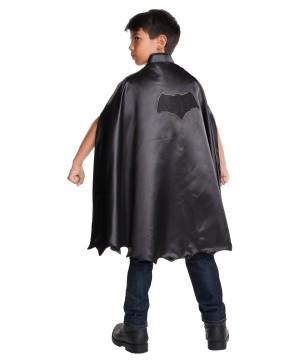 Batman V Superman Movie Boys Batman Cape
