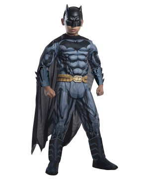 Batman V Superman Boys 3d Costume