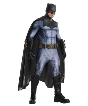 Batman V Superman Grand Heritage Batman Costume