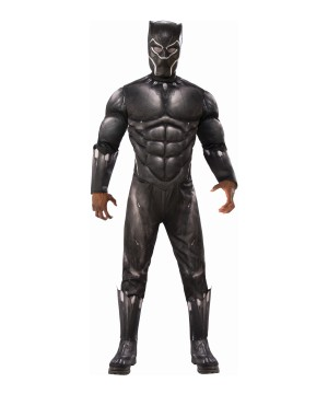 Black Panther Infinity War Mens Costume