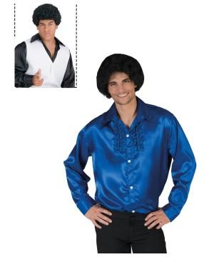 Disco Blue Kit