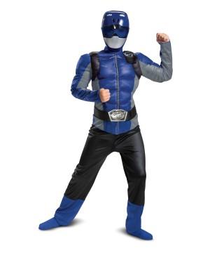 Blue Ranger Beast Morpher Classic Muscle