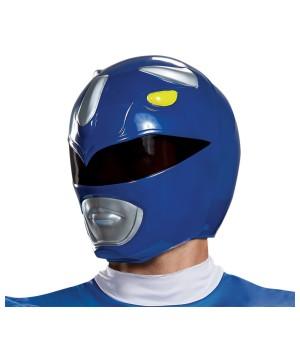 Blue Ranger Mens Helmet