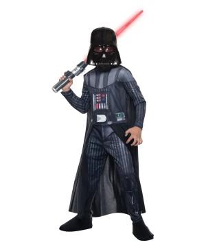 Star Wars Darth Vader Boys Costume