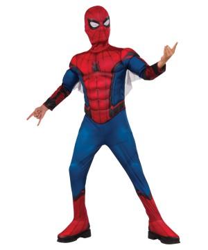 Boys Spider
