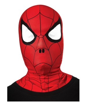 Boys Spiderman Mask
