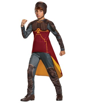 Boys Weasley Harry Potter Deluxe Costume