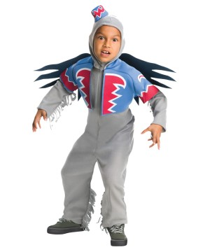 Boys Winged Monkey Costume Deluxe