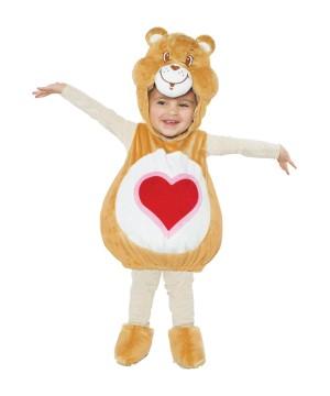 Care Bears Tenderheart Toddler Costume