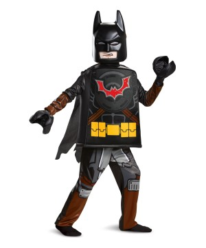 Child Batman Lego Costume