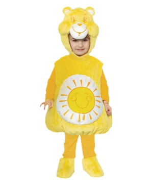 Childrens Care Bears Costume
