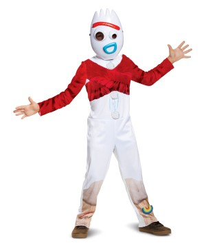 Children's Forky Costume