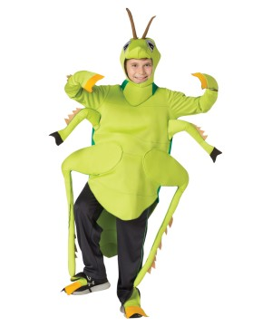 Childrens Grasshopper Costume