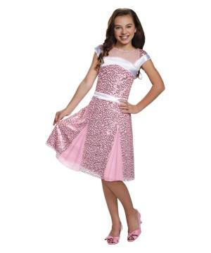 Descendants Audrey Coronation Girls Costume Deluxe
