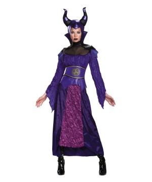 Maleficent Descendants Women Disney Costume