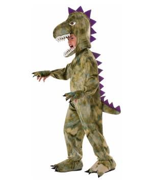 Dinosaur Little Boys Costume