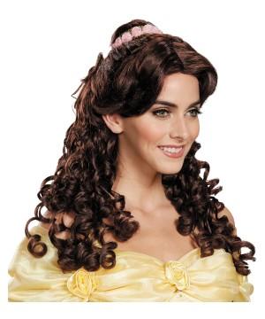 Disney Belle Women Wig Prestige