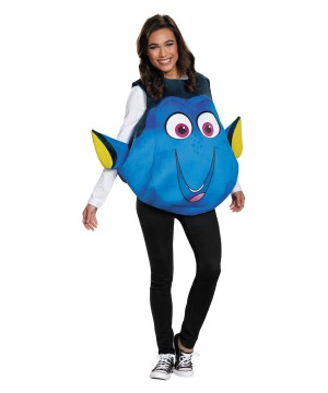 Disney Dory Woman Costume