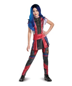 Evie Descendants 3 Classic Costume